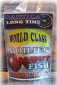 BOILIES WORLD CLASS HALIBUT LONG TIME