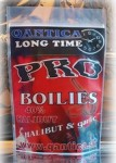 BOILIES PRO HALIBUT CESNAK LONG TIME