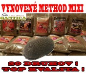 Q Method Mix 1kg Suchý Q1 Glm Spice