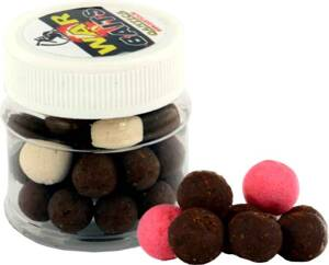 War Mini Boilies 10mm + Pop Up Boilies 50ml Ananás