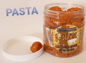 Absoluthorium obaľovacia pasta o O-ORANGE  250g