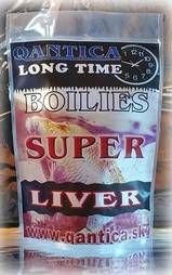 BOILIES SUPER LIVER PEČEŇ LONG TIME
