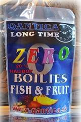 BOILIES  ZERO RYBA OVOCIE LONG TIME 16mm 1kg