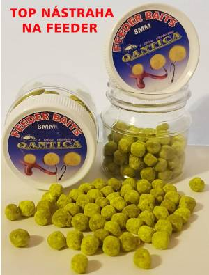 FEEDER SOFT BAITS 8MM