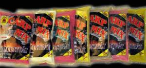 Carp Mix Koncentrát 250g Big Fish