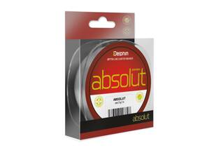 Delphin ABSOLUT transp. 150m - 0,10mm 2,3lbs