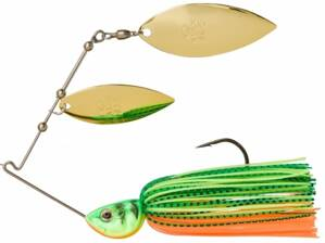 Spinnerbaits Crusher 35g FIRE TIGER