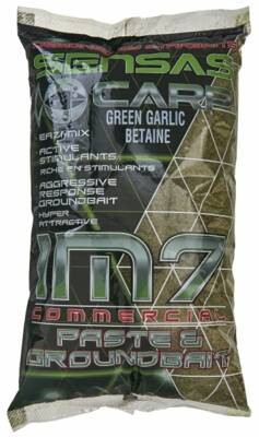 Krmivo IM7 GREEN GARLIC BETAINE 1kg