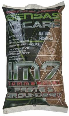 Krmivo IM7 NATURAL FISHMEAL 1kg