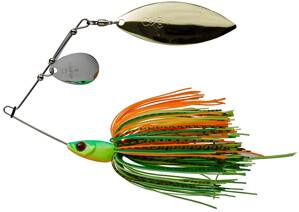 Spinnerbait Spinnaker 14g Fire Tiger