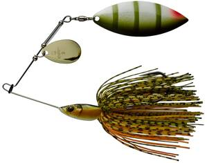 Spinnerbait Spinnaker 14g Perch
