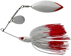 Spinnerbait Spinnaker 14g Red Head
