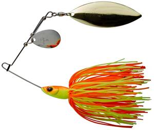 Spinnerbait Spinnaker 14g Orange F.Yellow