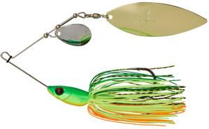 Spinnerbait Spinnaker 21g Fire Tiger