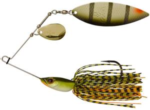 Spinnerbait Spinnaker 21g Perch