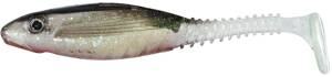 Grubby Shad SL 10,5cm Red Ghost