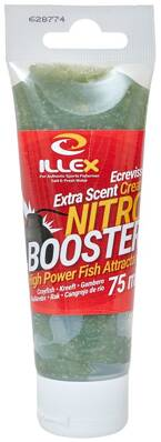 Nitro Booster krém 75 ml - rak