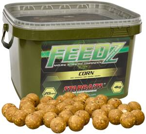FEEDZ Boilies CORN 14mm 4kg