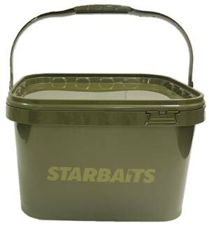 Vedro Square Starbaits 8L