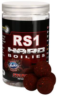 RS1 Hard Boilies 24mm 200g