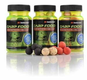 Carp Food Perfection Mini Pop-Up boilies 12mm/35g
