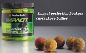 Impact Perfection Hookers 18/250ml
