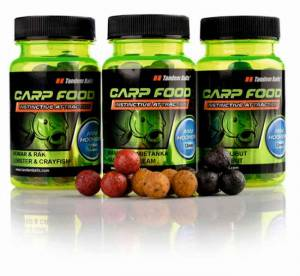 Carp Food Perfection Mini Hookers 12mm / 50g