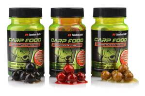 Carp Food Mini Boosted Hookers boilies 12mm / 50g