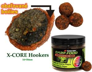 Super Feed X Core hookers MIX 14/18mm, 200ml